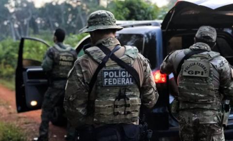 Nova lei cria funções de confiança na Polícia Federal e extingue cargos em comissão