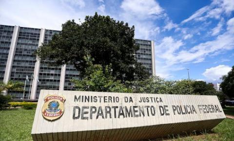 Polícia Federal cumpre mandados em ação sobre atos antidemocráticos