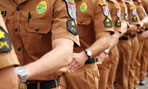 Concursos da Segurança Pública sofrem alterações