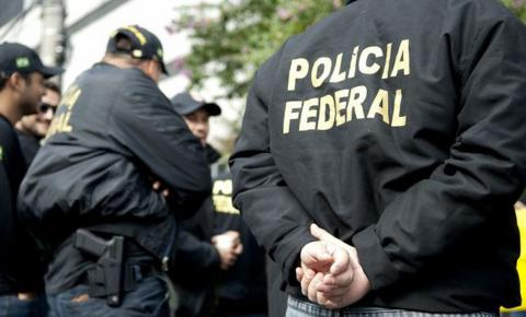 Polícia Federal deflagra segunda fase da Operação Para Bellum