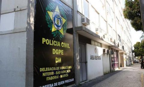 Homem é preso com arma de PM assassinado em São Gonçalo
