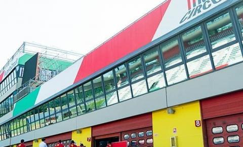 Fórmula 1 confirma a realização dos GPs de Mugello e Sochi