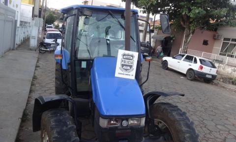Nos últimos dois meses a Polícia Civil de Siqueira Campos solucionou diversos crimes