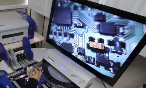 Paraná lidera produtividade no setor de tecnologia