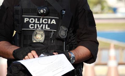 Novo secretário de Polícia Civil promove 'dança das cadeiras' em departamentos