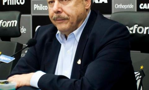 Santos lamenta punição na Fifa e cita