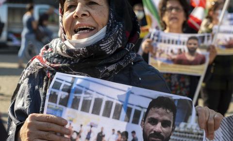 Pena de morte gera indignação no Irã após execução de jovem atleta