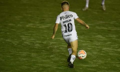 Santos aproveita tempo de descanso maior em relação às últimas partidas