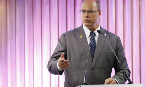 Prosseguimento do processo de impeachment de Witzel é publicado no Diário Oficial