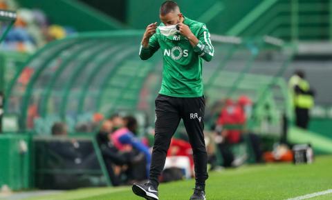 Partida do Campeonato Português de futebol é adiada por casos de covid-19