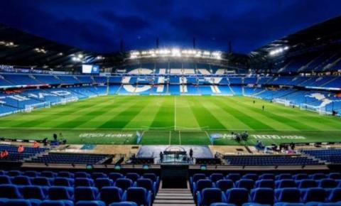 Perto de estrear no Campeonato Inglês, Manchester City tem caso de covid-19