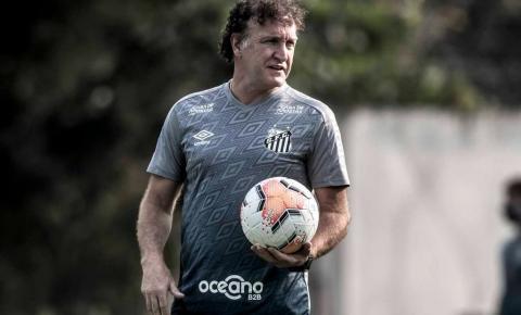 Forte chuva no Rio de Janeiro faz Santos cancelar treino no CT do Fluminense