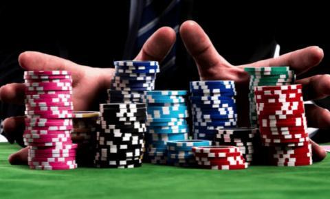 Avalie a legalização de cassinos e jogos de azar no Brasil
