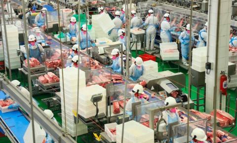Mesmo com pandemia, indústria alimentícia paranaense cresce 9,4% no ano