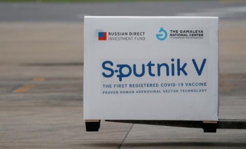 EUA pressionaram Brasil a não comprar a Sputnik V, aponta documento do governo Trump