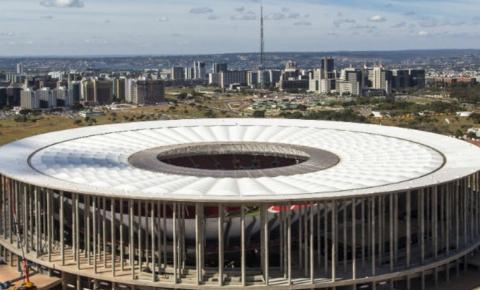 Supercopa do Brasil marca primeira decisão do Palmeiras jogando na capital do país