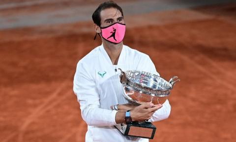 Federação Francesa de tênis oficializa mudança da data de Roland Garros