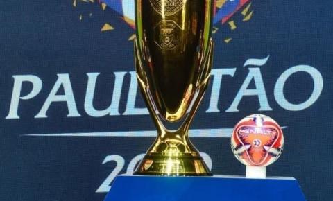 Governador João Doria confirma retorno do Campeonato Paulista