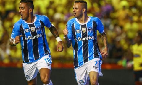Luan nega possível retorno ao Grêmio e reafirma foco no Corinthians