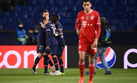 Uefa anuncia as datas das semifinais da Liga dos Campeões: confira