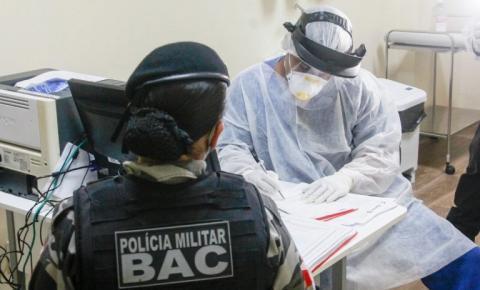 Projeto prevê ações para promoção de saúde mental entre os policiais