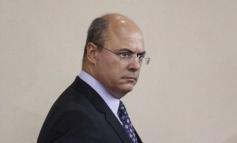 Impeachment de Wilson Witzel será julgado nesta sexta