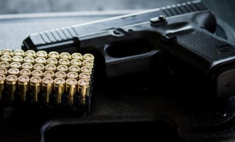 Projeto atualiza taxas para registro, renovação e porte de armas de fogo