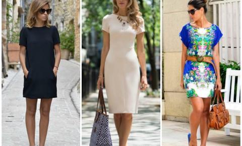 Dez looks fresquinhos e elegantes para trabalhar no verão