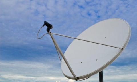 Câmara aprovou diminuição no custo da internet por satélite