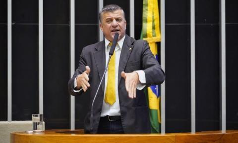 Conselho de Ética ouve deputado Boca Aberta na próxima terça