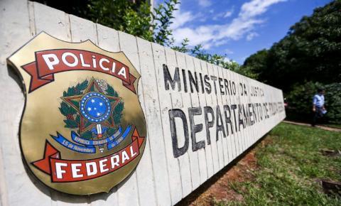 PF deflagra operação para reprimir crimes contra o sistema financeiro