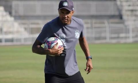 Com passagens por Corinthians, São Paulo e Palmeiras, ex-atacante Roger deixa o comando da Inter de Limeira