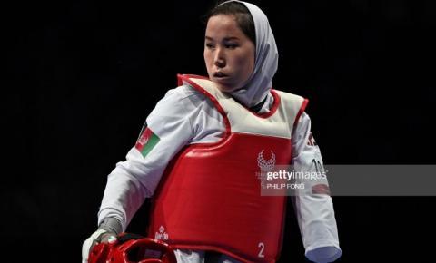 França recebe dois atletas paralímpicos afegãos dos Jogos de Tóquio