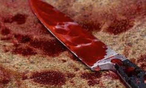 Em Quatiguá: Homem é atingido com golpes de faca em briga de bar