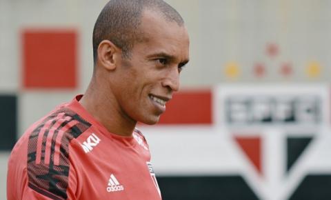 Suspenso no Majestoso, Miranda retorna ao São Paulo para enfrentar o Bragantino