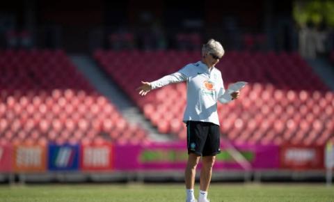 Pia sinaliza mudanças na Seleção Feminina e diz onde equipe precisa melhorar