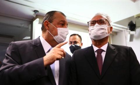 CPI da Pandemia do Senado vota hoje relatório final dos trabalhos