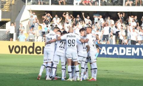 Após 28 rodadas, Santos tem 45% de chance de ser rebaixado na Série A; São Paulo registra 8%