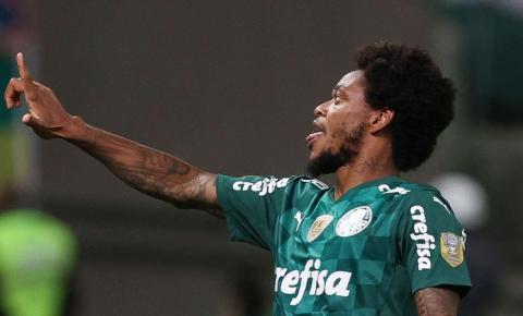 Mancha Verde contesta comemoração de Luiz Adriano:
