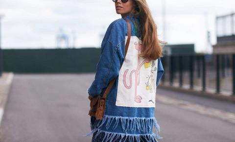 Jeans: Cinco tendências para usar em 2018