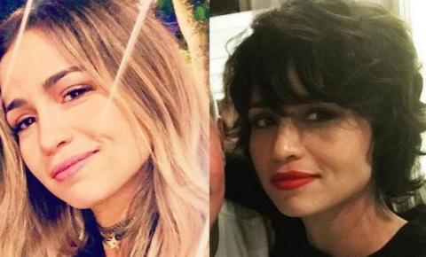 Nanda Costa muda o visual após fim de 'Pega pega'