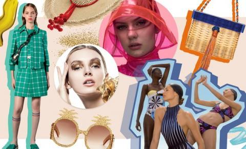 Verão de A a Z: um guia de moda e beleza para arrasar na estação quente