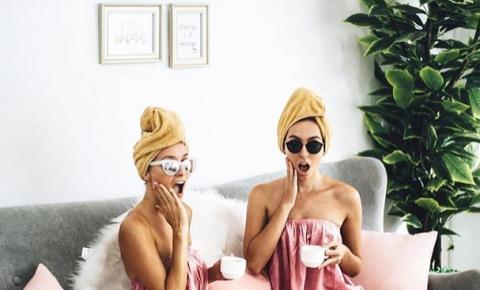 8 truques de maquiagem para garotas preguiçosas