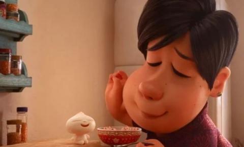 Novo curta-metragem da Pixar é o primeiro dirigido por uma mulher