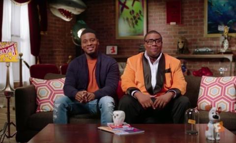 Kenan e Kel vão se reunir para episódio especial na TV americana