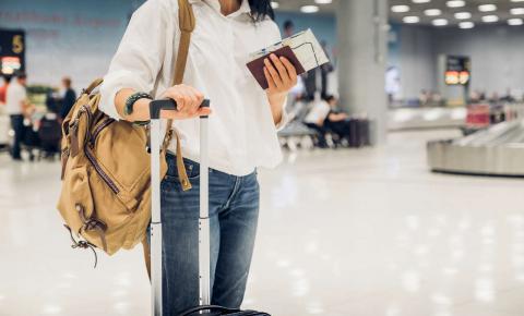 5 dicas para viajar sozinho