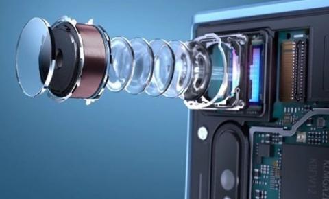 Novo sensor Sony possibilita smartphones com câmeras de 48 megapixels