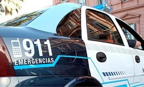 Emissora de TV argentina recebe ameaça de bomba.