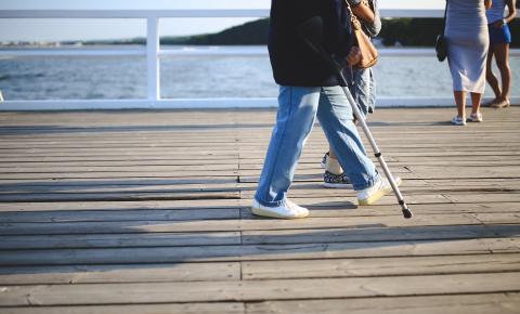 Dez minutos de caminhada são suficientes para aperfeiçoar a memória