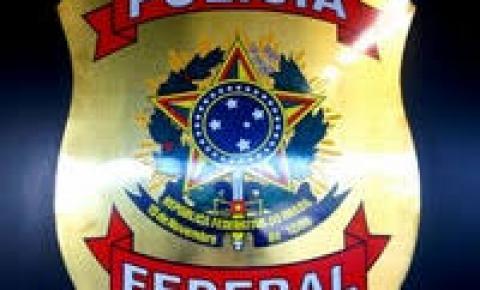 Barcas e Polícia Federal realizam exposição de combate à pedofilia